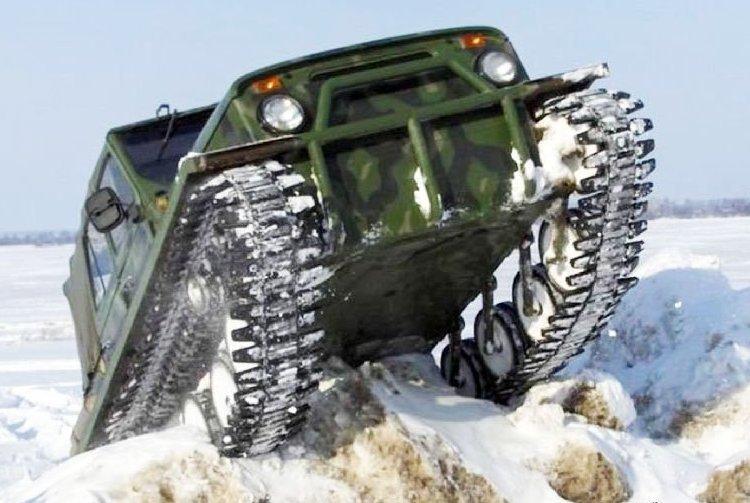 Вездеход Argo, Ассоциация Вездеходной Техники - SiteGallery: http://atvuaz.ru/photo.html